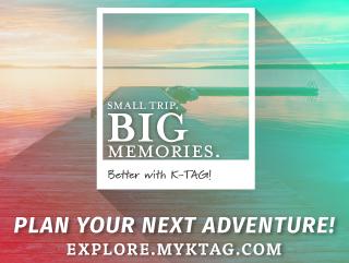 Plan your next adventure