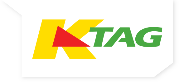 K-Tag Logo
